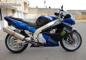 Yamaha Thunderace 1000 para peças