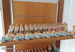 Bonecos para decoração