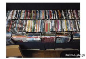 DVDs Baratos - Vendidos EM SEPARADO - lotes T V W