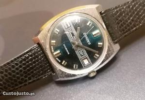 Relógio antigo corda Zoniku