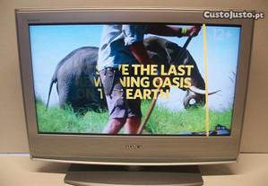 Tv Lcd Sony KDL-26S2000 para Peças