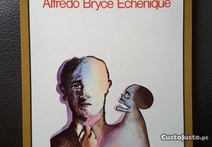 Bryce Echenique - Morte de Sevilha em Madrid