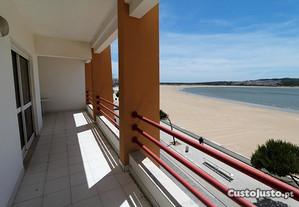 Apartamento T3 marginal vista mar São Martinho