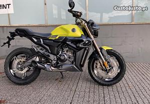 Zontes G1 ( amarelo ) 125