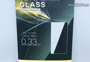 Película de vidro temperado ZTE Blade L5 / L5 Plus