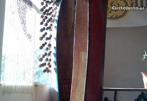 Barco-canoa de pesca indígena-3,40m
