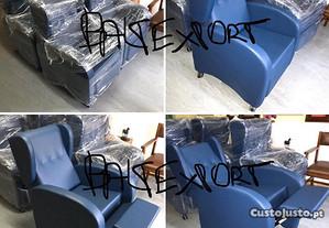 Cadeirao Relax Eletrico Novo