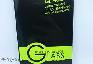 Película de vidro temperado para Vodafone Smart N8