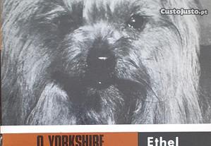 Yorkshire Livro antigo