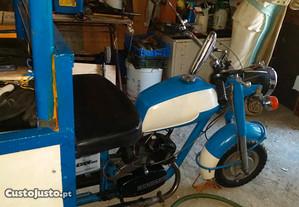 triciclo zundapp