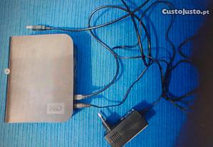 Disco Externo Western Digital 1TB