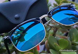 Óculos de Sol Ray Ban ClubMaster Classic !