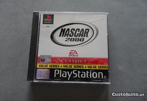 Jogo Playstation Nascar 2000
