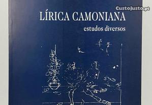 Lírica Camoniana // Estudos Diversos 1996