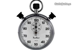 Hanhart 1/100 Rattrapante Stopwatch