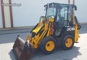 Retro Jcb 4x4