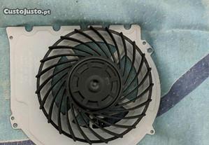 Cooler PS4 Slim como novo