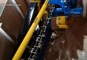 Abre valas para Mini escavadoras