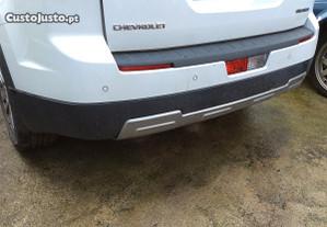 Para choques trás Chevrolet Orlando