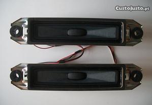 Colunas Som Sony Bravia KDL-26S2000