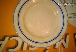 prato lusitania antigo