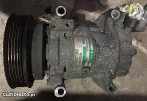 Compressor Ac clio