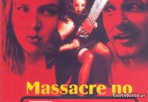Massacre no Texas