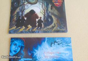 Postais Harry Potter (2)