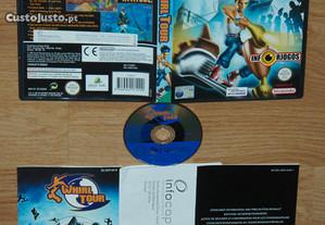 GameCube: Whirl Tour
