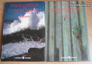 Enciclopédia do Conhecimento-Ciência e Tecnologia