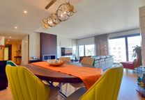 Apartamento T4 212,00 m2