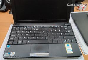 Portátil Asus EEE PC R101D