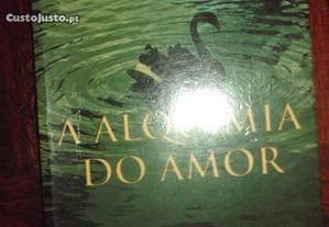 Nicholas Sparks - A alquimia do amor