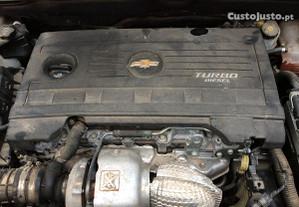 Motor Chevrolet Orlando 2.0D de 2012