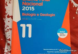 Exame Final Nacional de Biologia e Geologia 2015