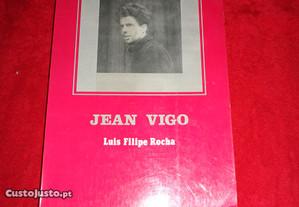 Jean Vigo - Luís Filipe Rocha