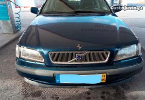 Volvo S40 Volvo S40 2.0