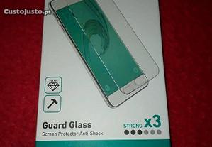 Película Vidro Temperado SBS Glass Samsung Galaxy