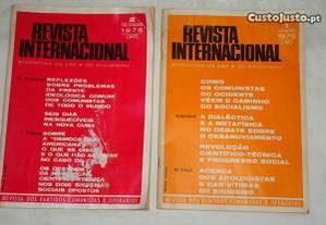 Revista internacional -1976