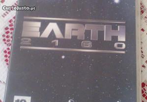 Jogo Earth 2160 PC Computador RTS Estrátégia Bgame