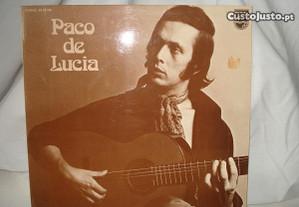 Paco de Lucio