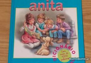 Aprendo Inglês com a Anita