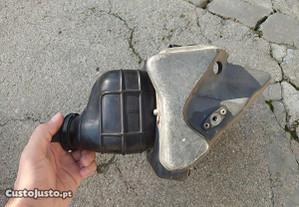 Caixa de Filtro Honda CR 80 85