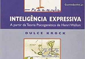 Inteligencia expressiva - Dulce Krock
