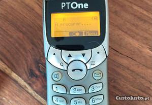 Telefone s/fios PT One