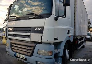 camiao porta contentores DAF Cf 430 cv