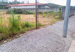 Terreno c/ 2057 m2 p/construção Moradia - V. Conde