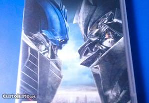 Transformers-The Game para PSP