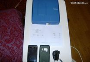 Nokia N8 16G Como Novo Original em Caixa Livre