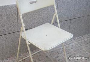 cadeira desdobravel